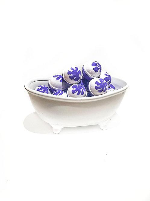 Mini's - Relaxing Lavender