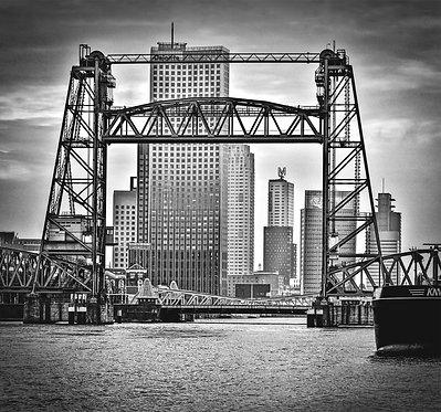 Rotterdam 'De Poort van Rotterdam'