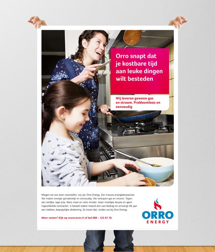 Orro Energy