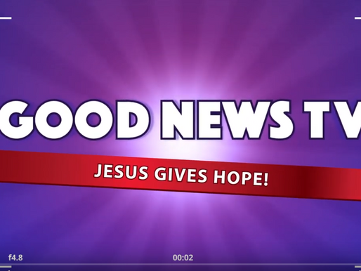 Catch Up on the Good News!