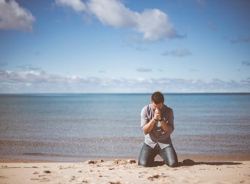 June 2020 Prayer Calendar