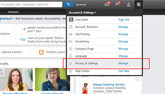 6 Ways to Improve the Visibility of Your LinkedIn Profile