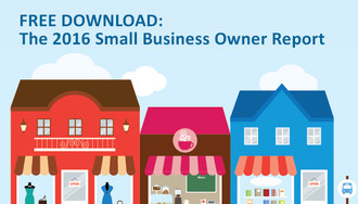 Celebrate National Small Business Week With 30 Inspiring Facts About Small Business