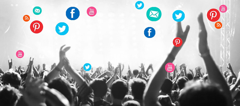 Tips For Music Artists Social Media
