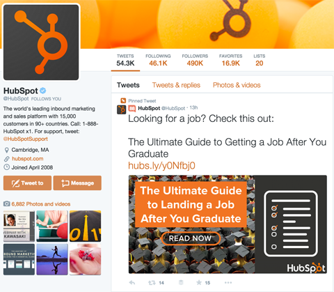 Keep your latest posts at the top of your Twitter profile.png