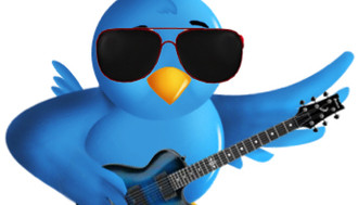 30 Day Guide to Rock Twitter