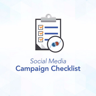 FREE DOWNLOAD: Your Social Media Marketing Campaign Checklist