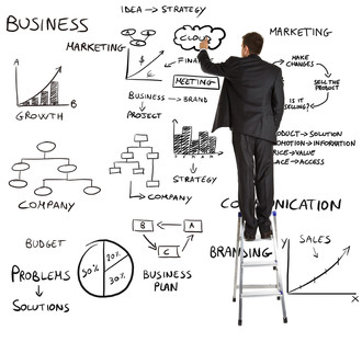 5 Steps to Creating Your Business Plan