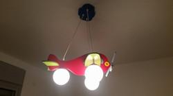 תאורה לחדר ילדים