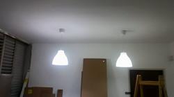 מנורות תלויות
