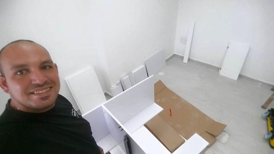 ארון שירותים 1