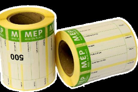 MEP 3100 (Mise en place)