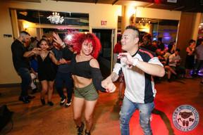 Omar Bato Social Dance
