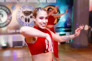 Shanill Reyes