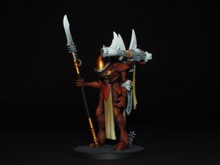 Wraithseer