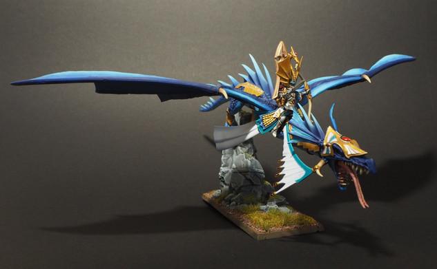 Dragon Mage of Caledor