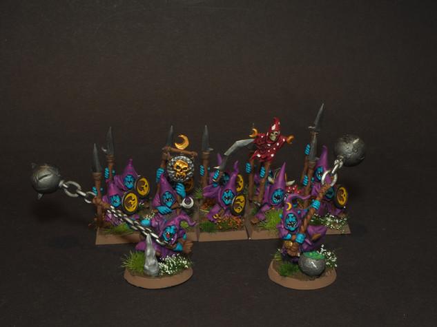 Nightgoblins and Fanatics