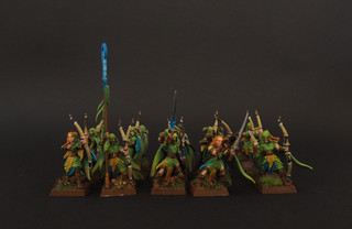 Glade Guards