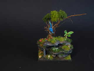 Unit Filler Wood Elves