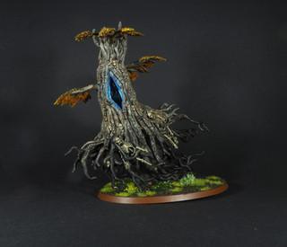 The Vengeful Skullroot