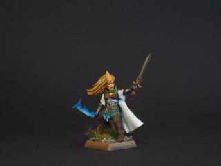Sister of Avelorn