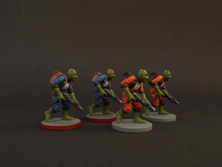 Trandoshan Hunters