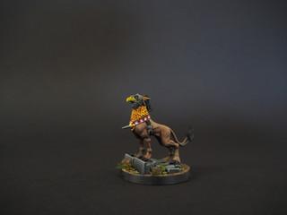 Gryph-hound