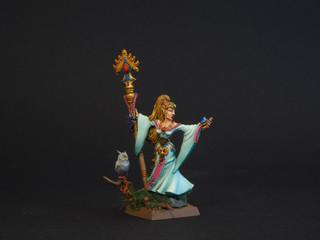 Alarielle the Radiant