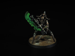 Skorpekh Destroyer