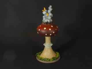 Mork's Mighty Mushroom