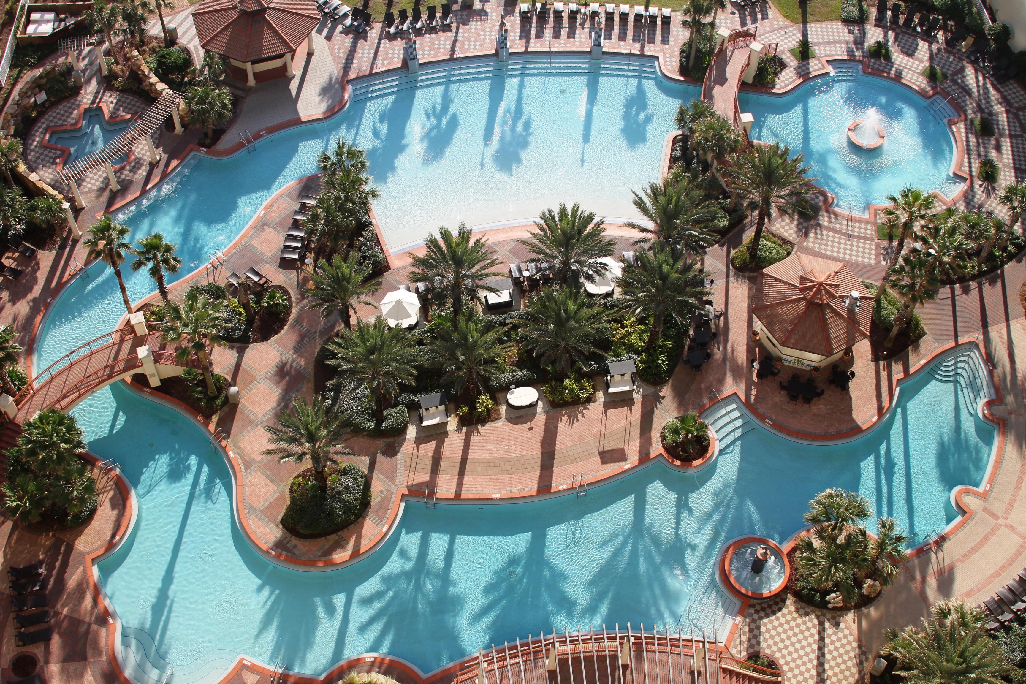 Ss Of Panama Beach Resort