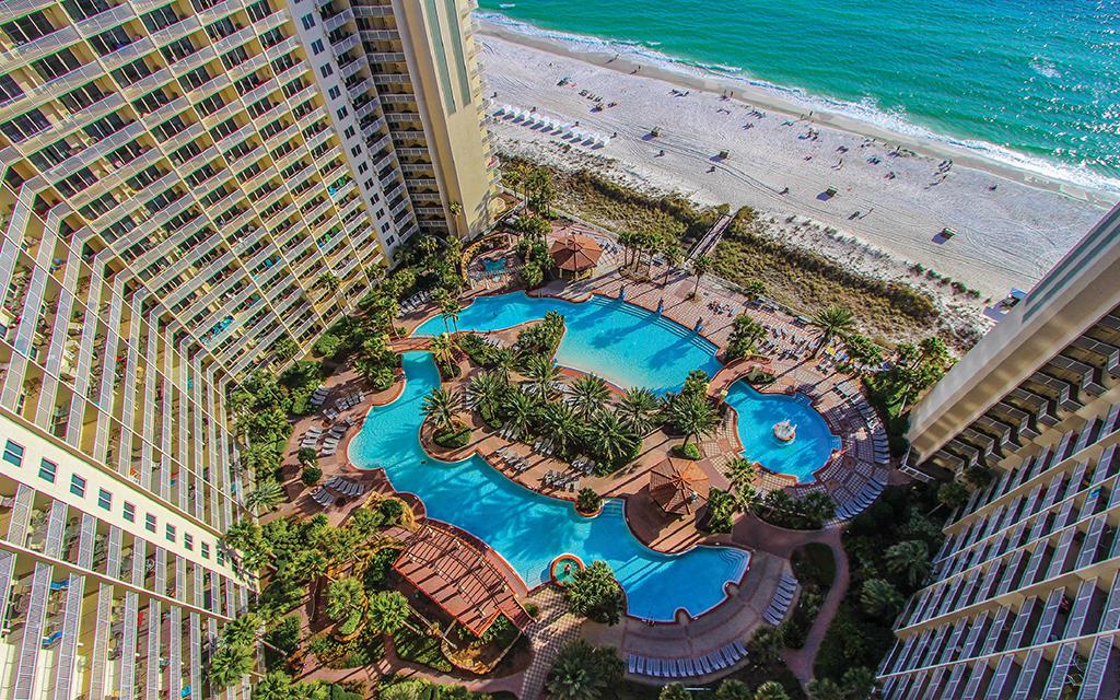 Shores Of Panama Beach Resort Vacaton Rentals Panama
