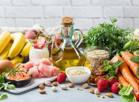 La dieta mediterranea è benefica per l'organismo, anche senza ridurre le calorie