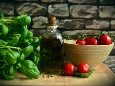Dieta mediterranea: fa bene alla salute e riduce lo spreco alimentare. La scelgono 6 italiani su 10