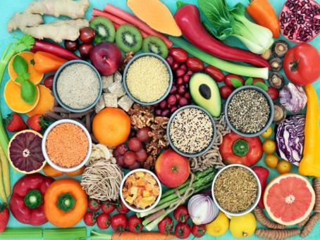 Fibre, utili contro il colesterolo e per tenere sotto controllo la glicemia. Ma se siete sportivi…