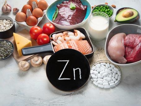 """Zinco, un aiuto per il sistema immunitario. La nutrizionista: """"Perfetto nei cambi di stagione"""""""