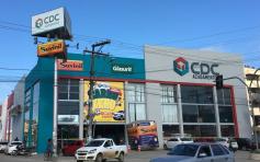 CDC Acabamentos