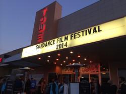 Tower Theater - Sundance.