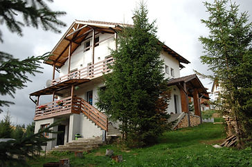 Casa de vacanta Two Brothers Concept