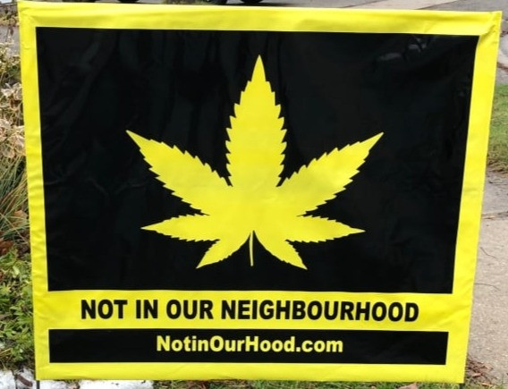 39 weed shops coming to Scarborough