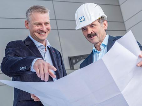 ELEKTROTECHNIKER (M/W/D) FÜR INGENIEURBAUWERKE