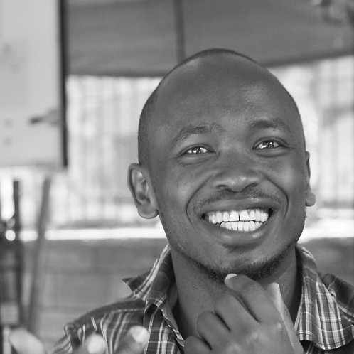 Building Your World with Kiprop Kimutai