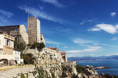 Antibes and its Museums