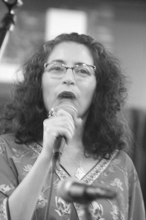 Sponsor María Elena Fernández