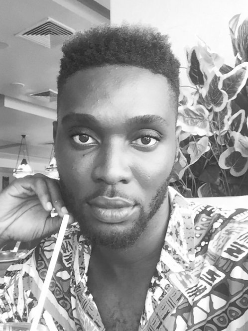 Writing your Reality with Chiedozie Dike
