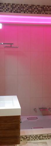 rénovation d'une salle de bain à Genève