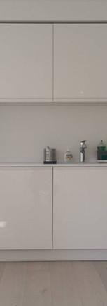 Rénovation d'un appartement à Genève