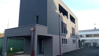 Conformité et extension de deux villas à ville La Grand
