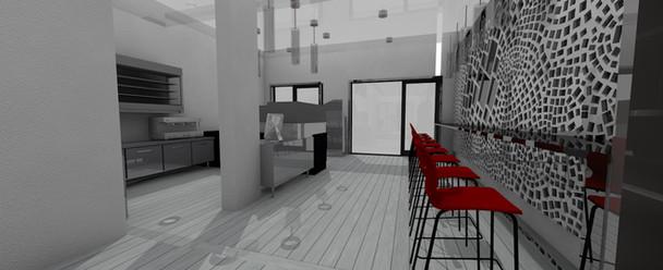 Tea-Room à Lancy 2021
