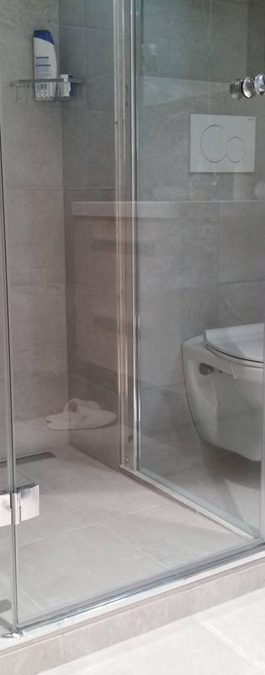 Rénovation d'une annexe appartement à Genève